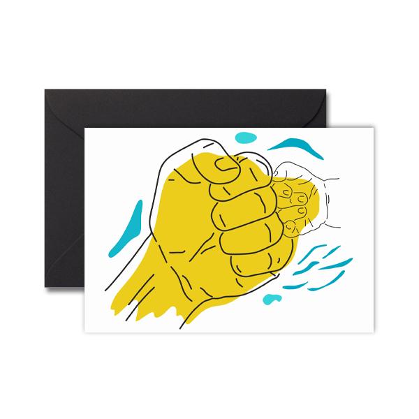 Fists